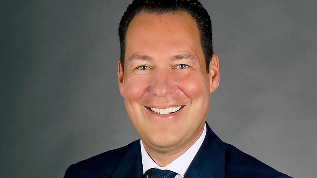 Prologis holt Björn Thiemann als Deutschland-Chef