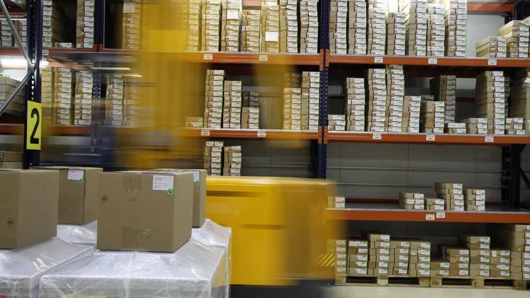 "Webinar: ""Was bedeutet der E-Commerce-Hype nach Corona für die Logistikimmobilien-Szene?"""