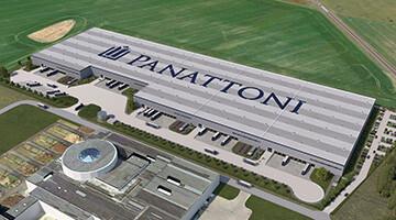 Panattoni Park Leipzig Airport