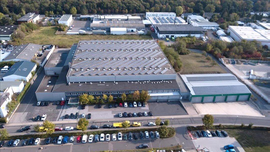 Aconlog erwirbt Logistikobjekt in Kerpen mit 24/7-Nutzung
