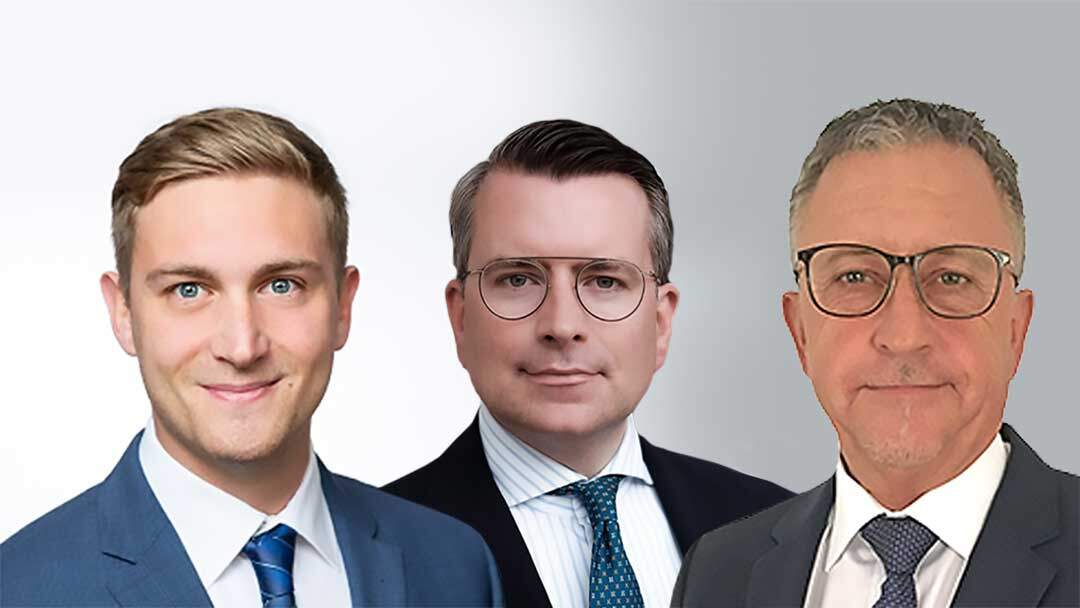 Neue Gesichter bei LIP Invest und Logivest