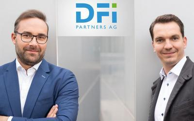 DF Industrial Partners auf Expansionskurs