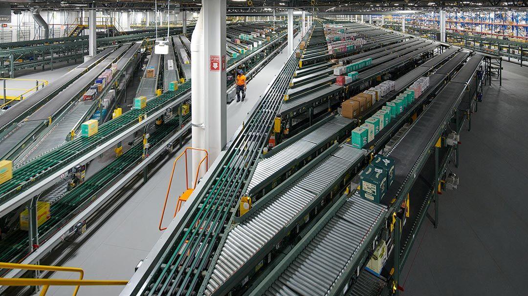Prologis Research veröffentlicht Report über die Automatisierung in Lieferketten