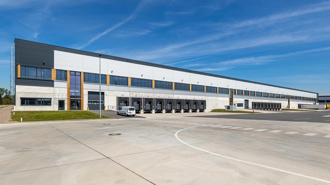Segro vermietet in Oberhausen 30.000 Quadratmeter an den Logistiker ITG