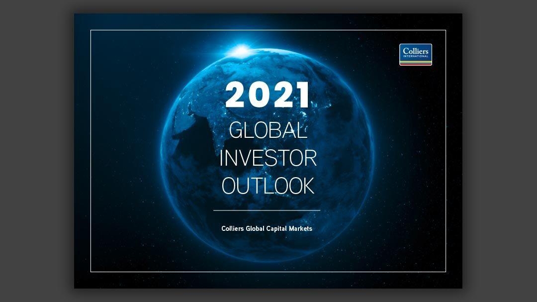 Colliers-Report: 98 Prozent der Investoren planen, ihre Portfolios zu erweitern