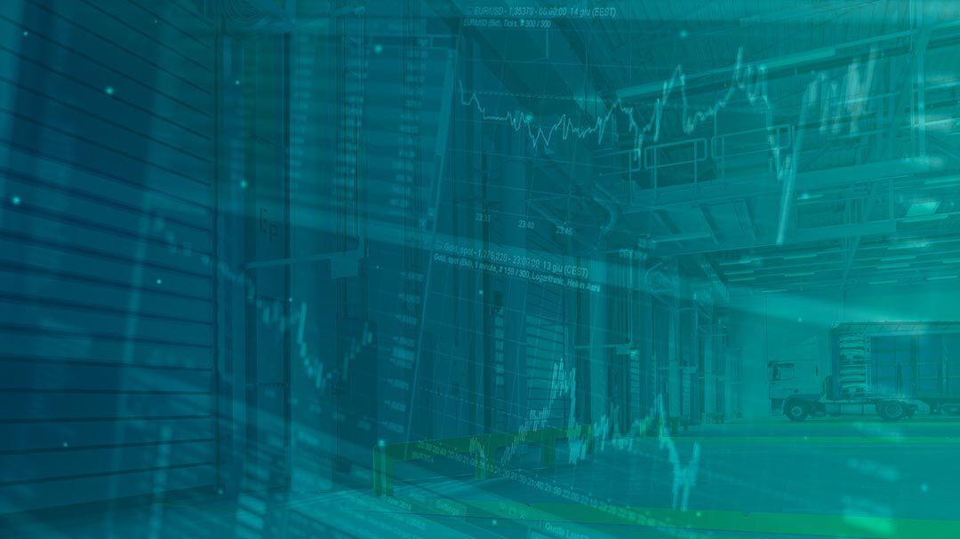 Logistik-Investmentmarkt beweist Krisenresistenz