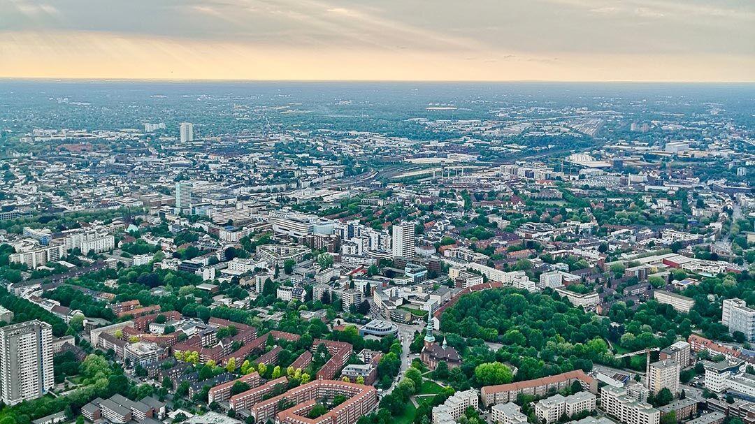 Realogis stellt Marktbericht 2020 für den Großraum Hamburg vor