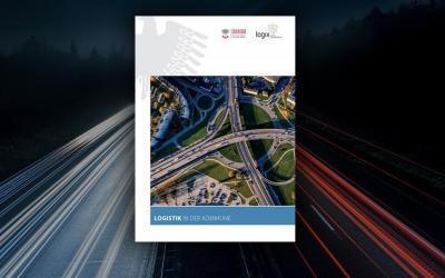 Studie: Kommunen stehen Logistik positiv gegenüber