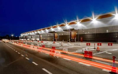 P3 Logistic Parks baut Verteilzentrum in Neubrandenburg