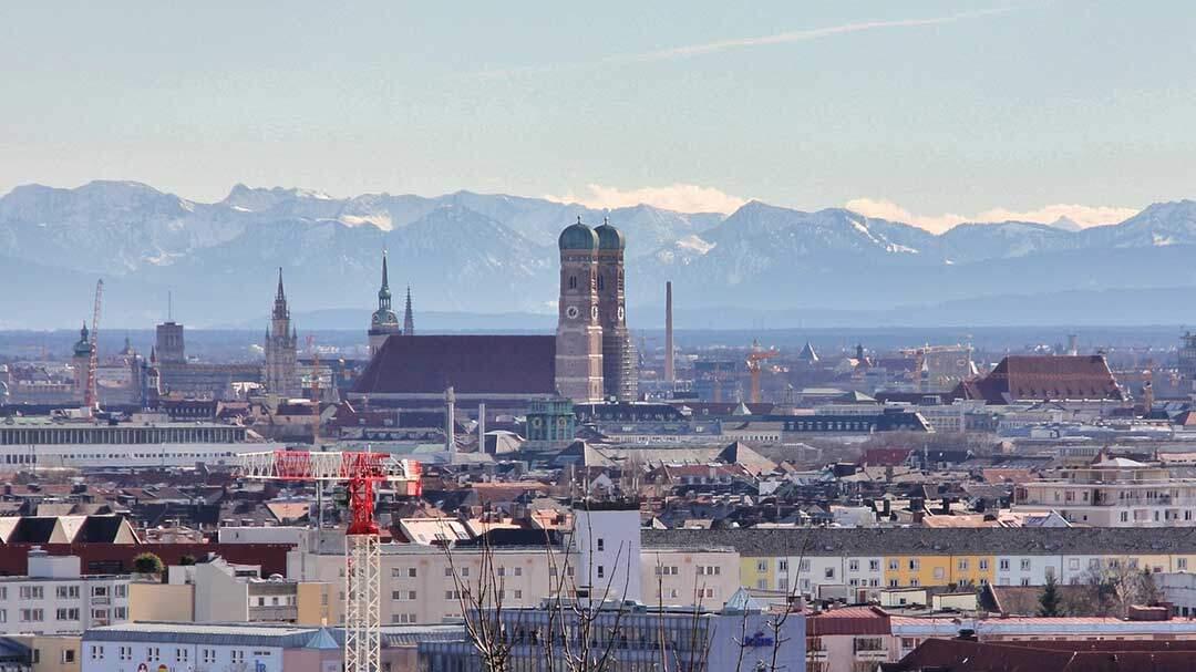 CBRE: Rekordjahr am Industrie- und Logistikimmobilienmarkt München