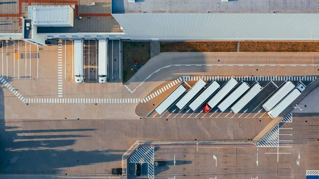 Logistik – Ein Immobiliensegment auf der Überholspur
