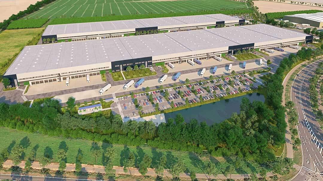 Baytree Logistics Properties entwickelt spekulativ in Leipzig