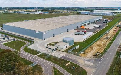 LIP Invest kauft Stark-Logistikzentrum