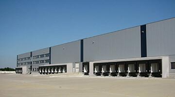 SEGRO Logistics Centre Grevenbroich