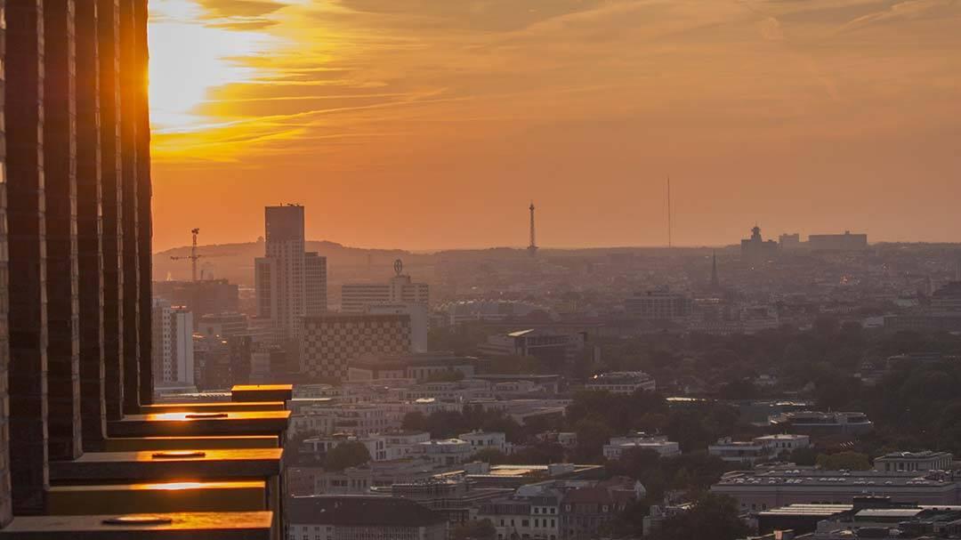 Starker Logistikmarkt Berlin Q1 2021: Hohe Abvermietung von Citylogistik-Flächen und Gewerbeparks