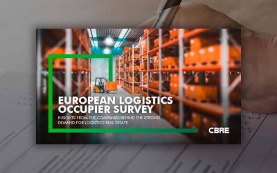 Deutschland für Europas Logistiknutzer weiter im Fokus