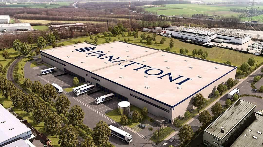 Panattoni entwickelt Industriepark im Ruhrgebiet