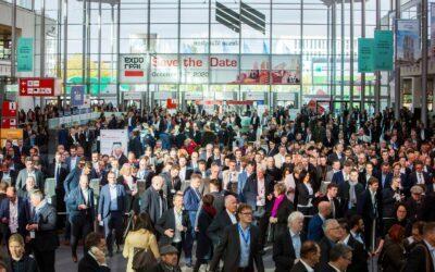 """Messe """"Expo Real"""" findet als Präsenzveranstaltung statt"""