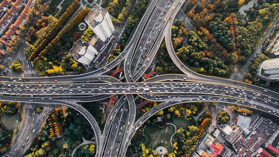Logix initiiert 6. Publikation: Zukunft der Citylogistik-Immobilien
