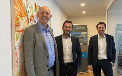 Alexander Decker wird neuer Director Asset Management bei LIP