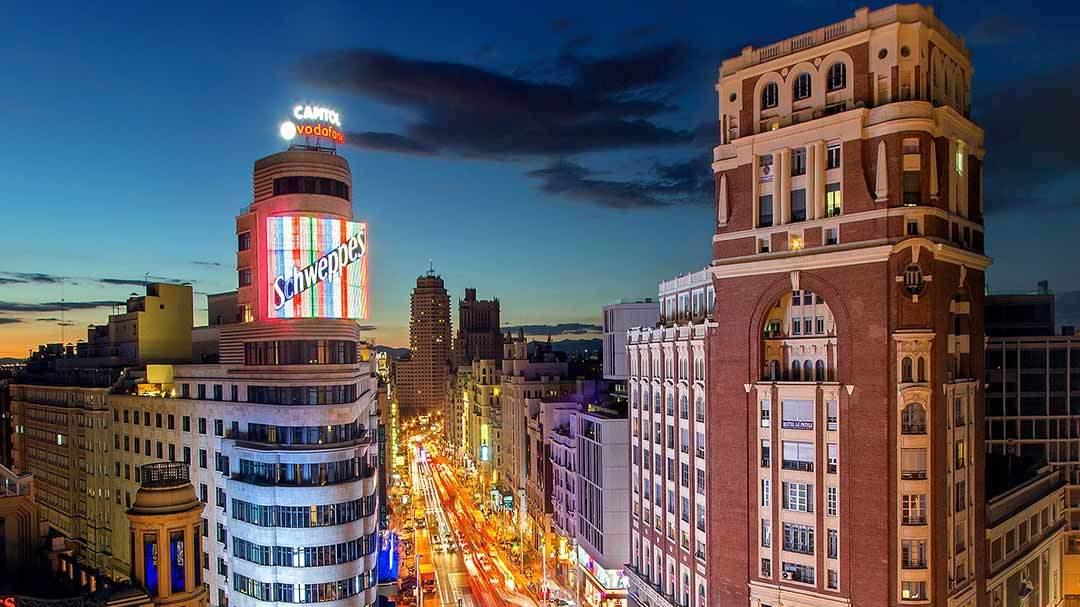 Barings verkauft Logistikzentrum Ontígola bei Madrid