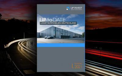 LIP Invest veröffentlicht Marktbericht für das erste Quartal 2021