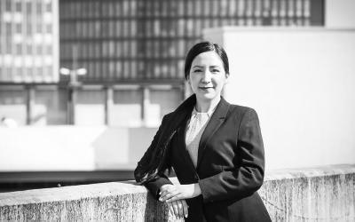 Segro gewinnt Özge Baskin als Manager Technical Development