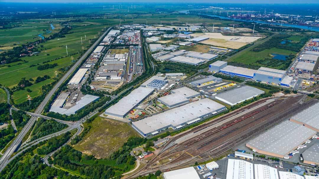 Robert C. Spies berät chinesischen Logistikdienstleister bei Ansiedlung im GVZ Bremen