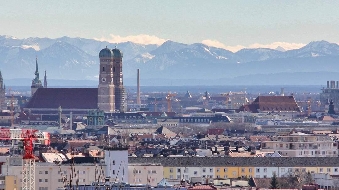 Münchener Logistikmarkt mit höchstem Umsatz der letzten zehn Jahre