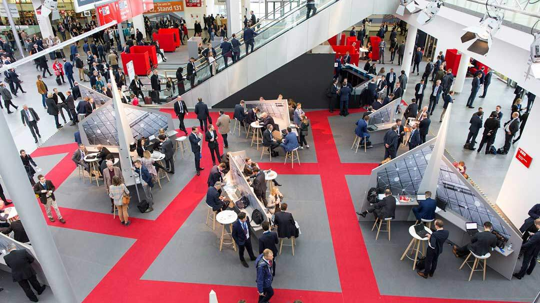 Webtalk: On the Road to Expo Real
