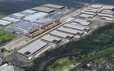 Australiens größtes intermodales Logistikprojekt verkauft
