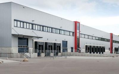 Logivest vermietet 30.000 Quadratmeter in Hamburg