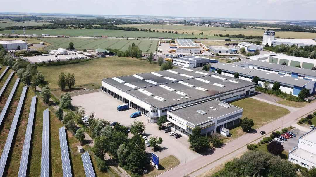 Verdion sichert sich Logistikobjekt für VELF 1-Fonds