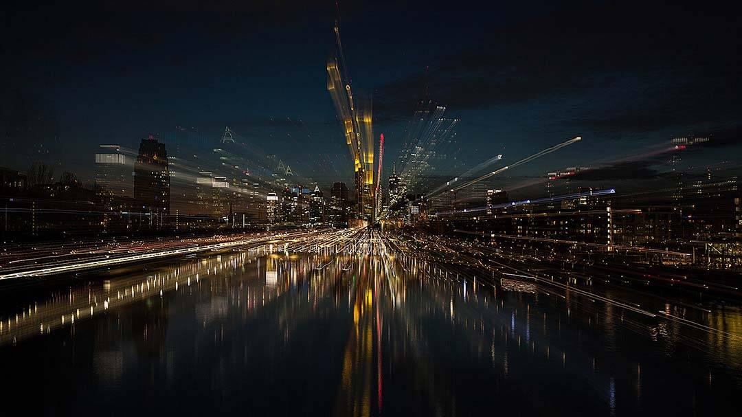 Frankfurter Logistikimmobilienmarkt knackt wichtige Marke