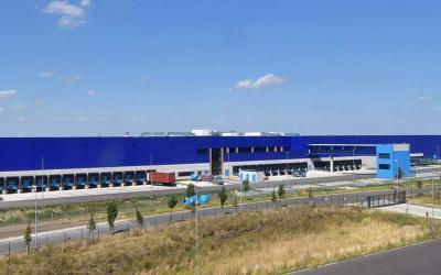 Segro übergibt 50.000 Quadratmeter in Leipzig