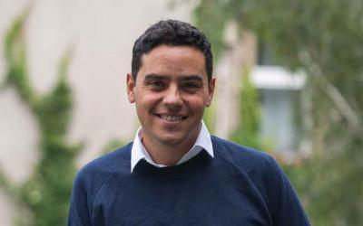 Leandro Loiacono wechselt zu Warehousing1