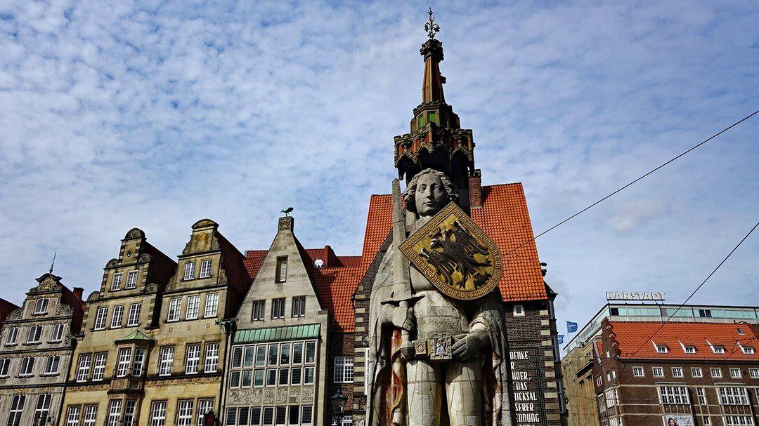 Logistikimmobilien in Bremen erreichen neue Rekordmarke