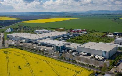 Barings verkauft europäisches Logistik-Portfolio