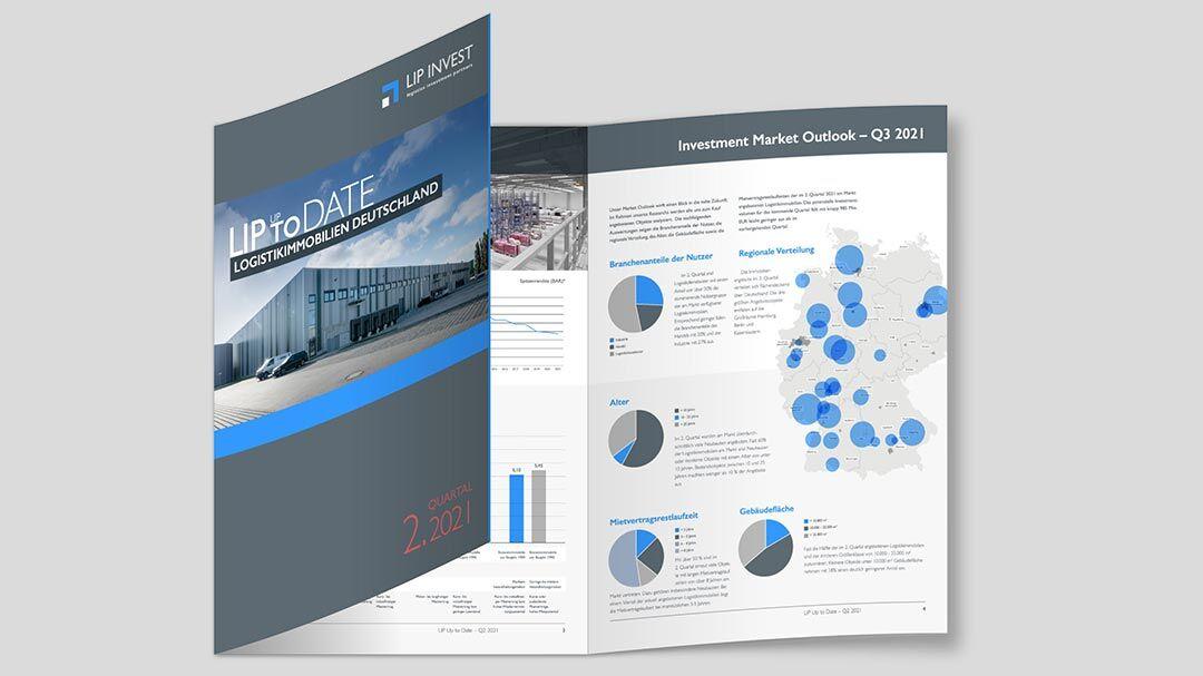 LIP Invest veröffentlicht Marktbericht für das zweite Quartal 2021
