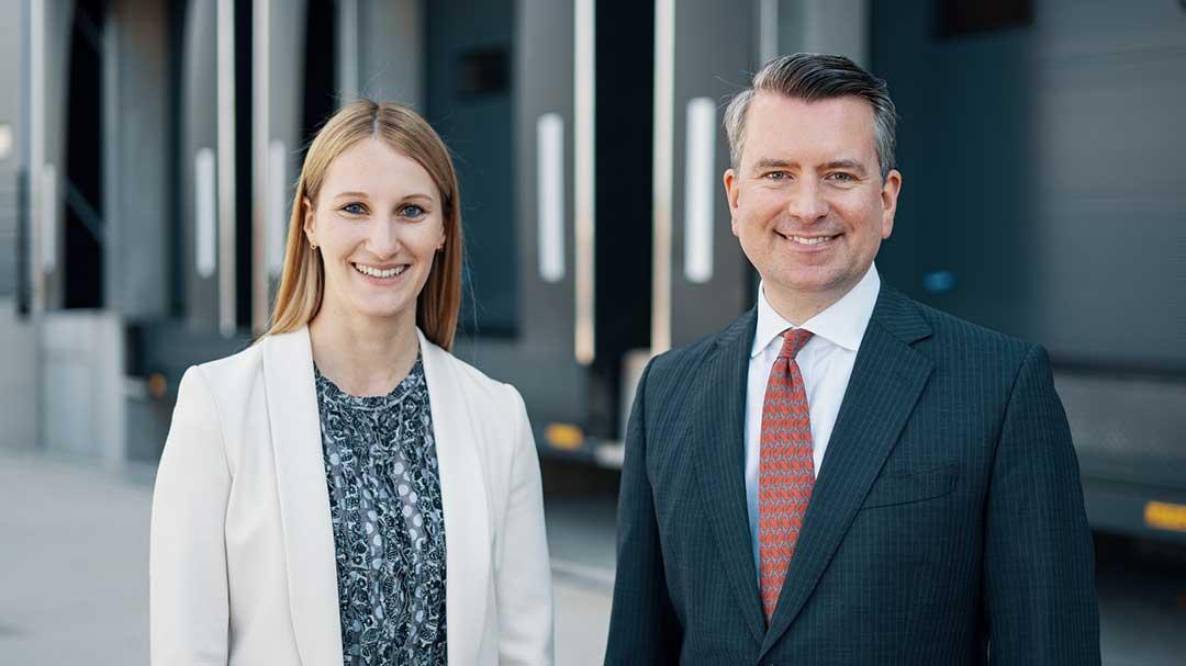 LIP Invest erweitert Unternehmensführung